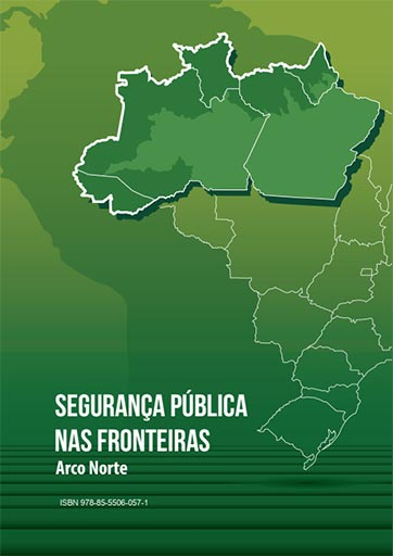 Segurança pública nas fronteiras