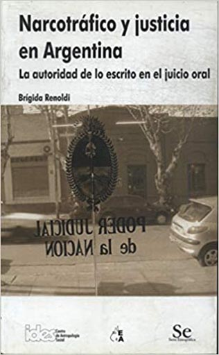 Narcotráfico y justicia en Argentina