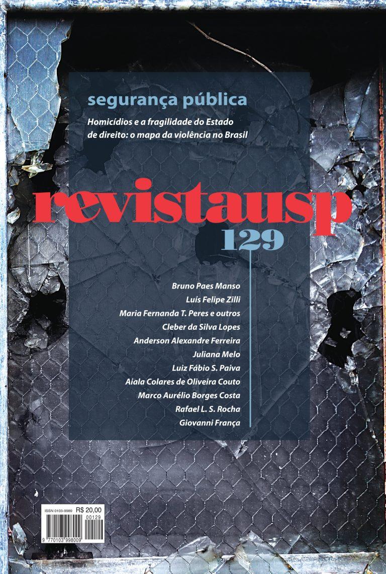 [Artigo] Entre altos e baixos: dinâmicas da violência letal no Espírito Santo e Minas Gerais entre os anos 2000 e 2020